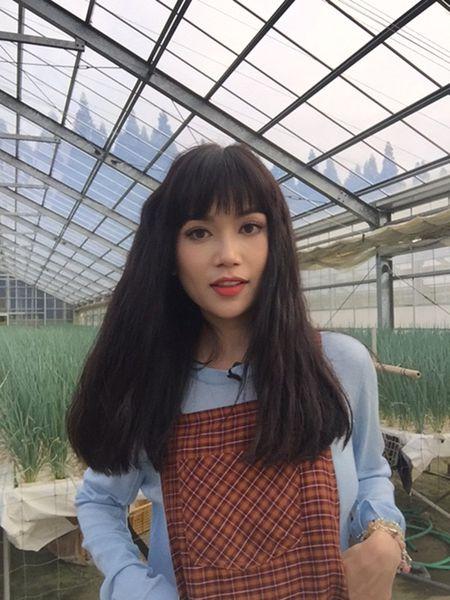 Si Thanh dai dien Viet Nam tham gia chuong trinh truyen hinh tai Nhat Ban - Anh 7
