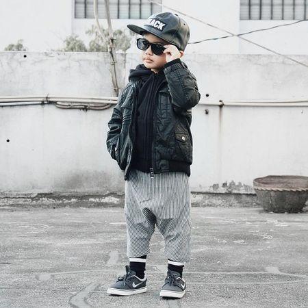 5 fashionista nhi 'don tim' ca the gioi - Anh 11
