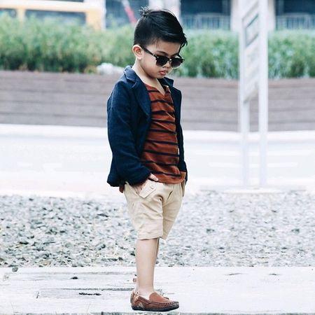 5 fashionista nhi 'don tim' ca the gioi - Anh 12