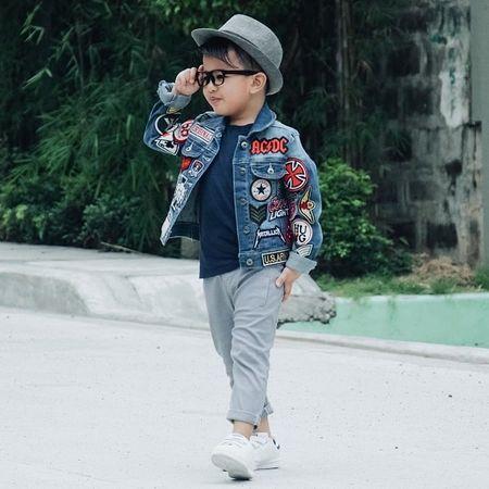 5 fashionista nhi 'don tim' ca the gioi - Anh 13