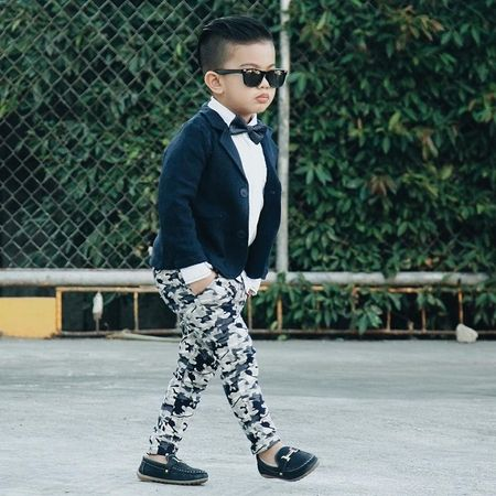 5 fashionista nhi 'don tim' ca the gioi - Anh 14