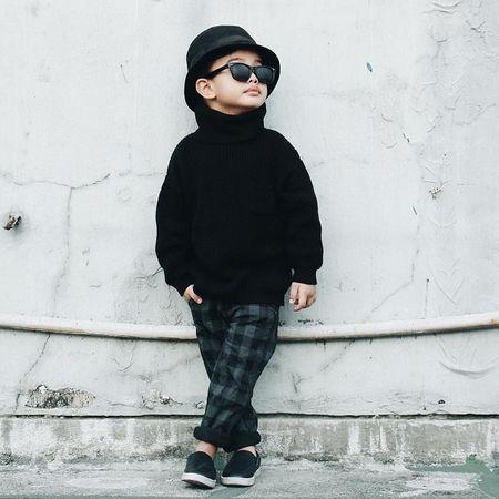 5 fashionista nhi 'don tim' ca the gioi - Anh 15