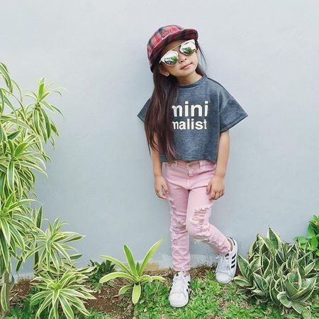 5 fashionista nhi 'don tim' ca the gioi - Anh 17