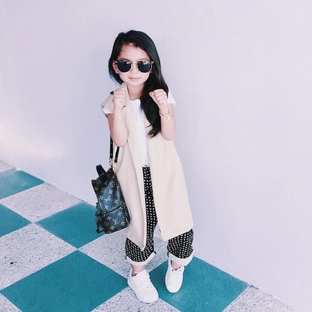 5 fashionista nhi 'don tim' ca the gioi - Anh 18