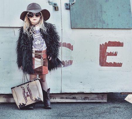 5 fashionista nhi 'don tim' ca the gioi - Anh 21