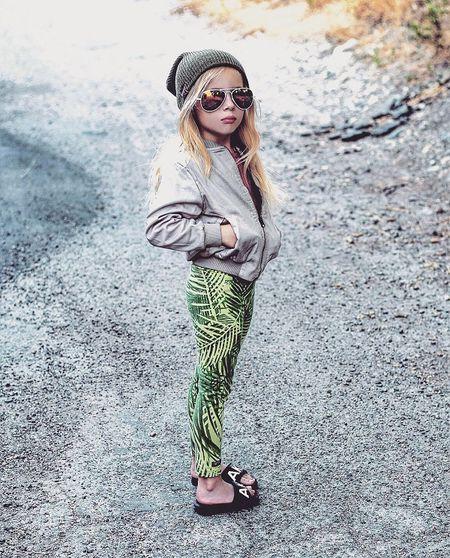 5 fashionista nhi 'don tim' ca the gioi - Anh 25