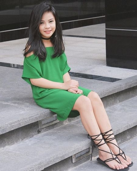 5 fashionista nhi 'don tim' ca the gioi - Anh 2