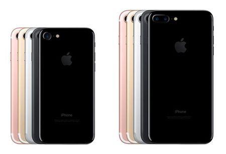 iPhone 7 va iPhone 7 Plus ra mat: 2 camera, chong nuoc, gia tu 649 USD - Anh 2