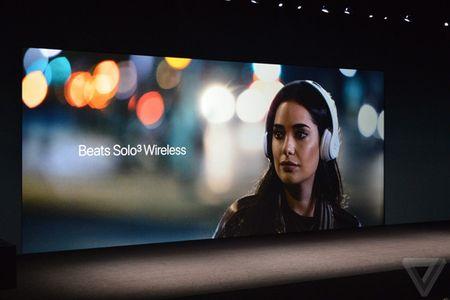 Loat tai nghe EarPods va AirPods moi cho iPhone 7 series - Anh 11