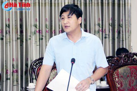 Van hanh Trung tam Hanh chinh cong TP. Ha Tinh vao quy I/2017 - Anh 3