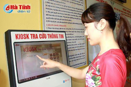 Van hanh Trung tam Hanh chinh cong TP. Ha Tinh vao quy I/2017 - Anh 4