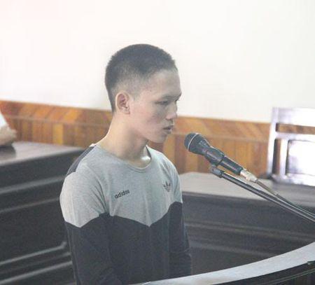 Linh an 17 nam tu chi vi 500 nghin dong mua ma tuy - Anh 1