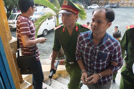 """Phuc tham vu """"con ruoi 500 trieu cua Tan Hiep Phat"""": Nhung hinh anh dau tien cua bi cao - Anh 5"""