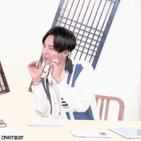 Thay boi tro tai doan tuong lai, tinh cam cho G-Dragon (Big Bang) - Anh 7
