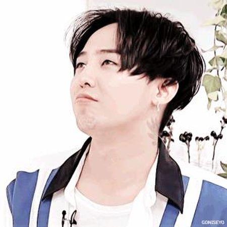 Thay boi tro tai doan tuong lai, tinh cam cho G-Dragon (Big Bang) - Anh 8