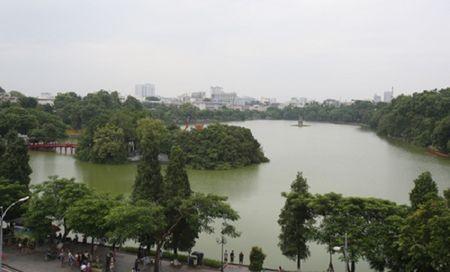 04.32818818, duong day nong cua Thanh uy Ha Noi - Anh 1