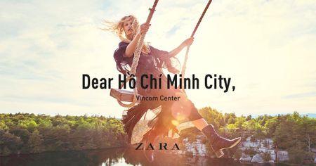 Nguoi dan phan ung the nao khi Zara co mat tai Viet Nam? - Anh 1