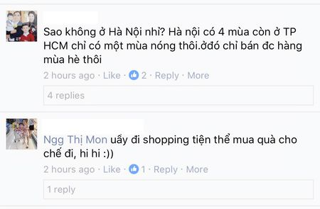 Nguoi dan phan ung the nao khi Zara co mat tai Viet Nam? - Anh 5
