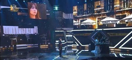 HOT: Song Joong Ki thua nhan nghi den Song Hye Kyo khi doat giai thuong lon - Anh 6