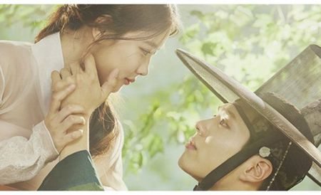 Song Joong Ki thua nhan san sang doi dau Park Bo Gum de gianh ban gai - Anh 3