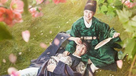 Song Joong Ki thua nhan san sang doi dau Park Bo Gum de gianh ban gai - Anh 7
