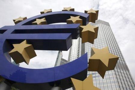 Kinh te Eurozone tang truong cham lai trong quy II - Anh 1