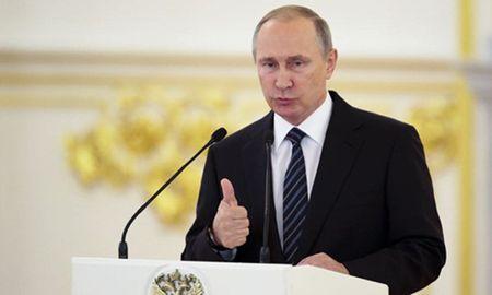 Putin toa sang o hoi nghi G20 Hang Chau - Anh 1