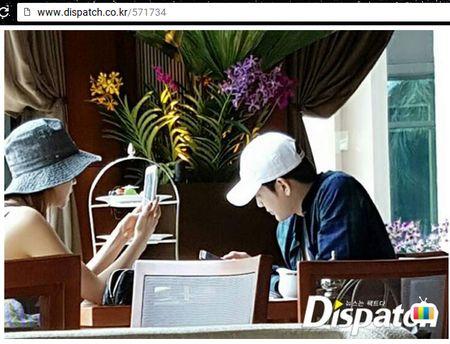Se7en tiet lo ly do phai long 'nu hoang tham my' Lee Da Hae - Anh 2