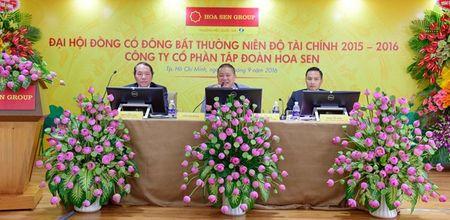 Du an Khu lien hop luyen can thep Hoa Sen o Ninh Thuan: Chi trien khai khi du an an toan voi moi truong - Anh 1