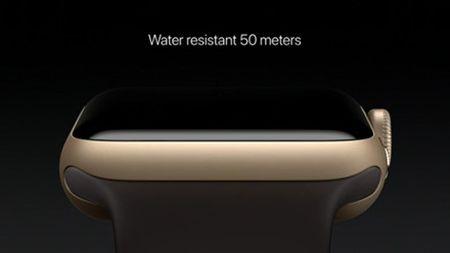 Nguoi ke nhiem Apple Watch da chinh thuc trinh lang! - Anh 2
