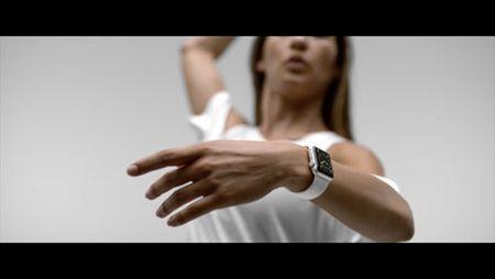Nguoi ke nhiem Apple Watch da chinh thuc trinh lang! - Anh 5