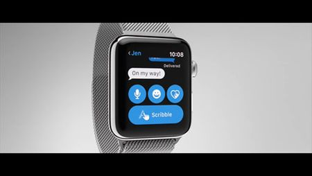 Nguoi ke nhiem Apple Watch da chinh thuc trinh lang! - Anh 6