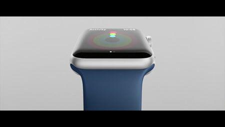 Nguoi ke nhiem Apple Watch da chinh thuc trinh lang! - Anh 7