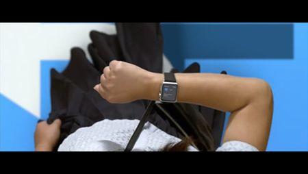 Nguoi ke nhiem Apple Watch da chinh thuc trinh lang! - Anh 8