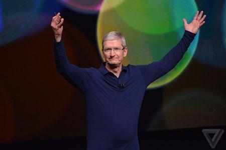 Tat tan tat ve sieu pham Apple: iPhone 7 va iPhone 7 Plus - Anh 17