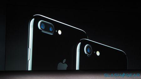 Tat tan tat ve sieu pham Apple: iPhone 7 va iPhone 7 Plus - Anh 1