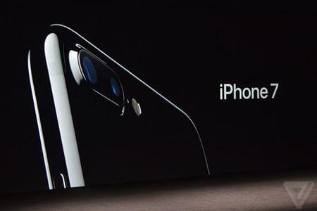 Tat tan tat ve sieu pham Apple: iPhone 7 va iPhone 7 Plus - Anh 3