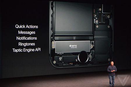 Tat tan tat ve sieu pham Apple: iPhone 7 va iPhone 7 Plus - Anh 4