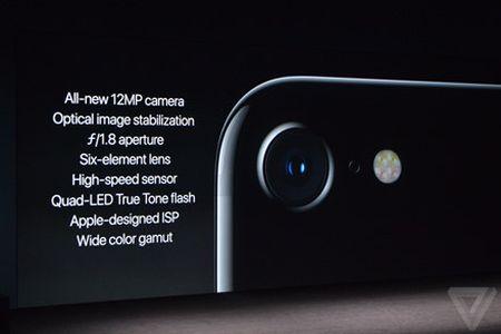Tat tan tat ve sieu pham Apple: iPhone 7 va iPhone 7 Plus - Anh 7