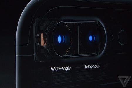 Tat tan tat ve sieu pham Apple: iPhone 7 va iPhone 7 Plus - Anh 8