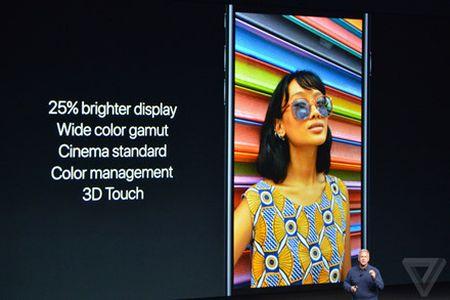 Tat tan tat ve sieu pham Apple: iPhone 7 va iPhone 7 Plus - Anh 9