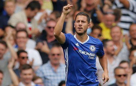 Tang boc Conte, Hazard gian tiep chi trich Mourinho - Anh 1