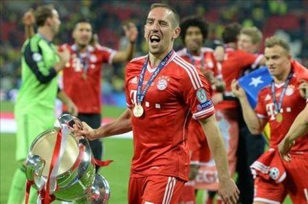 Nguoi Bayern dat Champions League lam uu tien hang dau - Anh 2