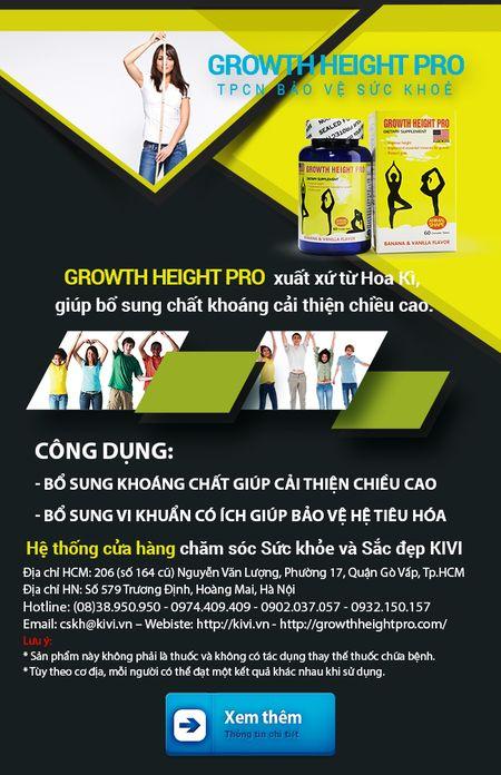 6 bai tap keo gian co the danh cho nguoi muon tang chieu cao - Anh 6