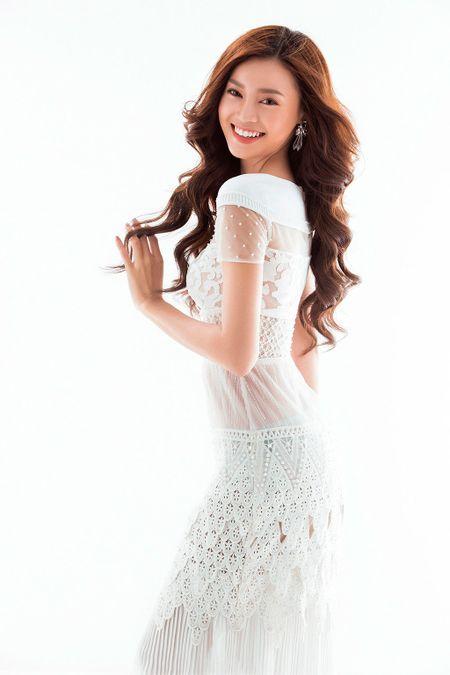 Linh Chi, Ninh Duong Lan Ngoc than thiet nhu chi em - Anh 6