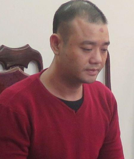 'Hang nong' trong chuyen an 316N la sung trang bi cho quan doi, Canh sat My - Anh 2
