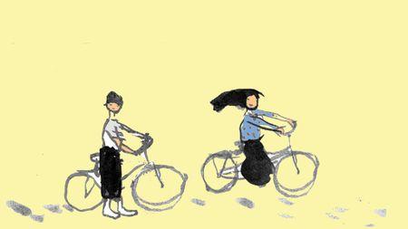 Truyen dai moi nhat cua nha van Nguyen Nhat Anh: Ngay xua co mot chuyen tinh (Ky 4) - Anh 1