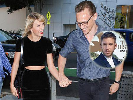 Calvin Harris de dat noi ve tinh cu Taylor Swift - Anh 1