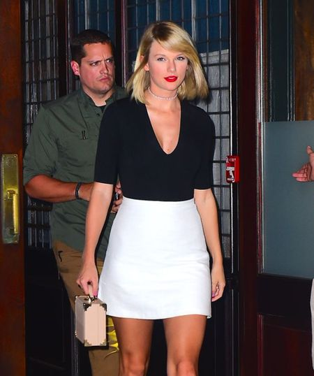 Calvin Harris de dat noi ve tinh cu Taylor Swift - Anh 3
