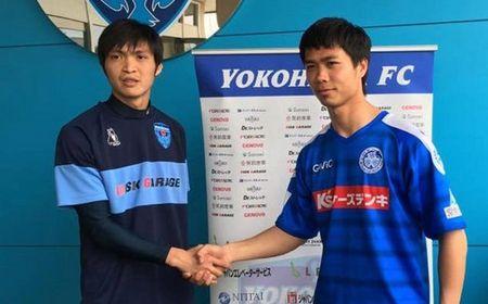 Roi bo J-League, Cong Phuong, Tuan Anh se tro lai V-League 2017 - Anh 1